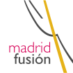 logo madrid fusion 2018 blog